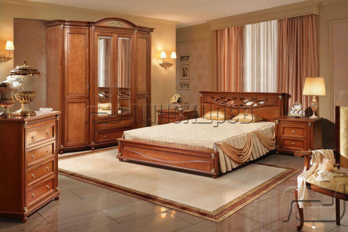 Спальня валенсия фото