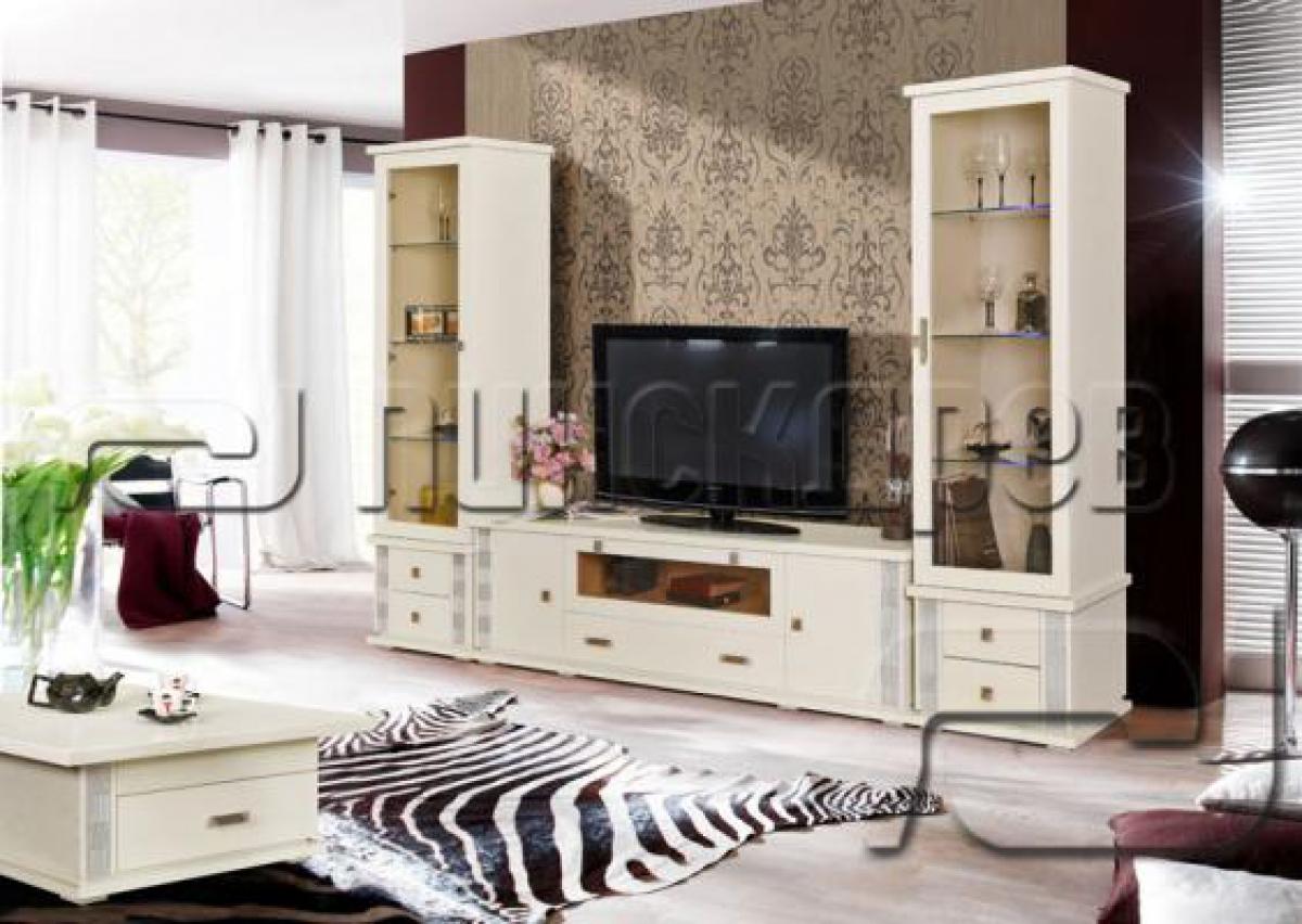 Купить Комплект Мебели Для Гостиной